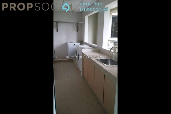 For Sale Condominium at Mont Kiara Banyan, Mont Kiara Freehold Semi Furnished 3R/3B 1.5m