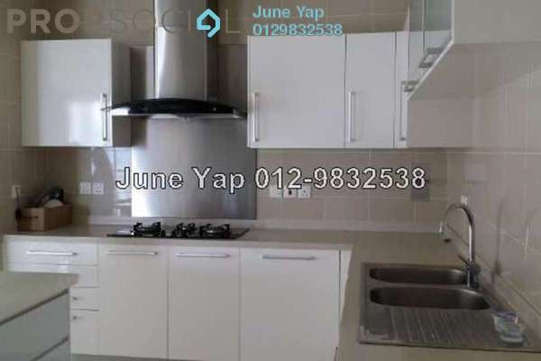 For Sale Condominium at Mont Kiara Banyan, Mont Kiara Freehold Semi Furnished 5R/6B 2.85m