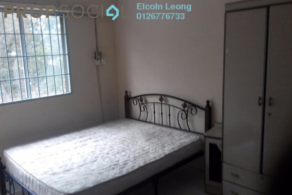 For Rent Apartment at Seri Cendekia Apartment, Cheras Leasehold Fully Furnished 3R/2B 1.5k