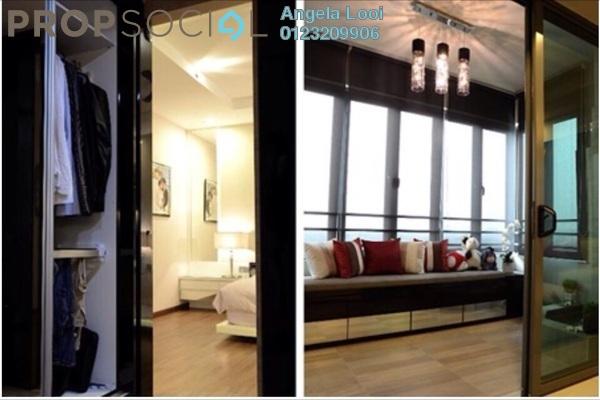 For Sale Condominium at Saujana Residency, Subang Jaya Freehold Semi Furnished 3R/3B 1.39m