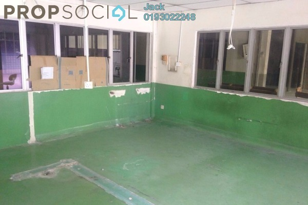 For Sale Factory at TSB Commercial Centre, Sungai Buloh Leasehold Unfurnished 0R/0B 3.9m
