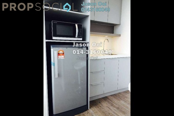 For Sale Serviced Residence at The Place, Cyberjaya Freehold Fully Furnished 1R/1B 350k