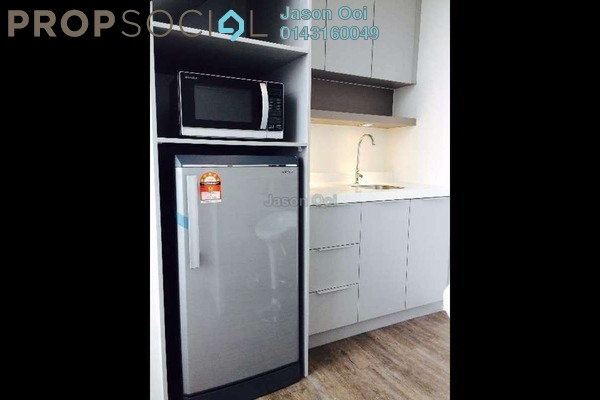 For Rent Serviced Residence at The Place, Cyberjaya Freehold Fully Furnished 1R/1B 1.6k
