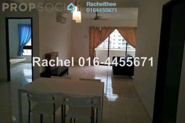 For Sale Condominium at Palm Spring, Kota Damansara Leasehold Fully Furnished 3R/2B 508k