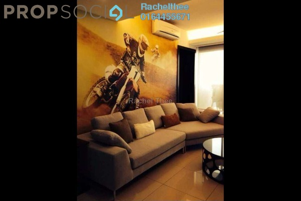 For Sale Condominium at The Westside One, Desa ParkCity Freehold Fully Furnished 1R/1B 950k