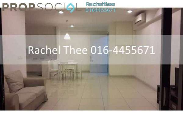 For Sale Condominium at The Westside One, Desa ParkCity Freehold Fully Furnished 2R/3B 1.1m