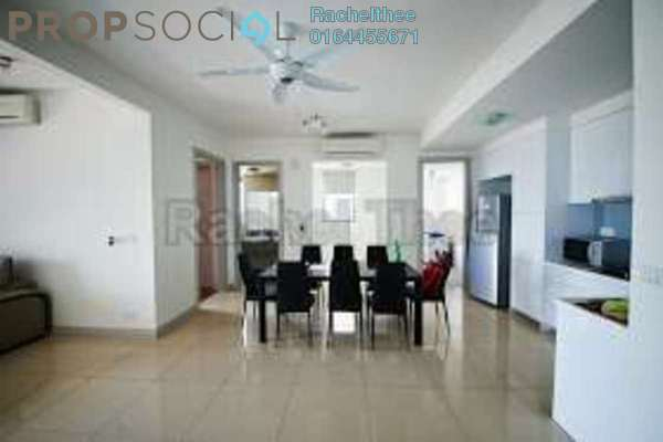For Sale Condominium at The Westside One, Desa ParkCity Freehold Fully Furnished 1R/1B 850k