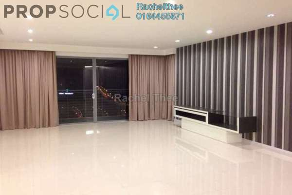 For Sale Condominium at The Westside One, Desa ParkCity Freehold Semi Furnished 2R/3B 1.6m