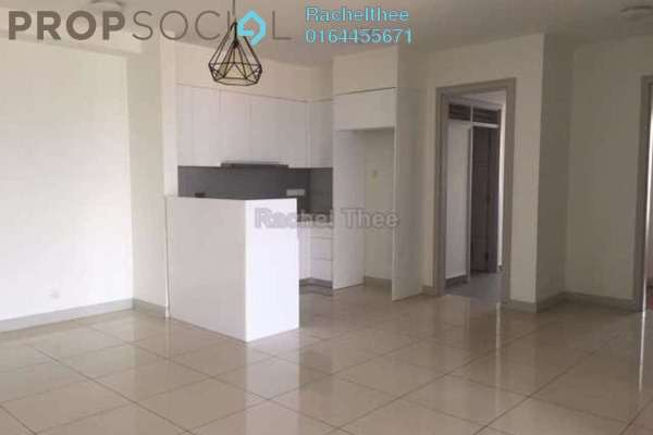 For Sale Condominium at The Westside One, Desa ParkCity Freehold Fully Furnished 2R/3B 1.19m