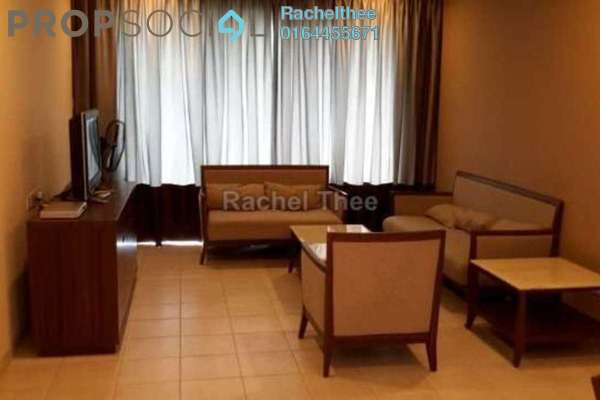 For Sale Condominium at Opal Damansara, Sunway Damansara Leasehold Fully Furnished 3R/3B 870k
