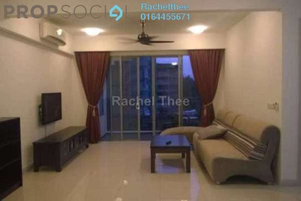 For Sale Condominium at The Westside One, Desa ParkCity Freehold Fully Furnished 2R/3B 975k