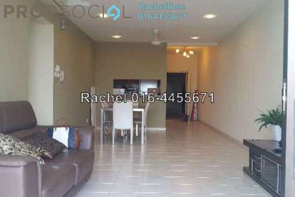 For Sale Condominium at Opal Damansara, Sunway Damansara Leasehold Fully Furnished 3R/2B 850k