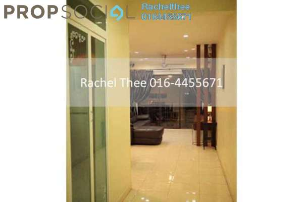 For Rent Condominium at Casa Indah 1, Tropicana Leasehold Fully Furnished 3R/3B 2k