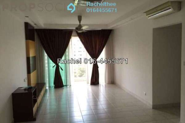For Rent Condominium at Opal Damansara, Sunway Damansara Leasehold Semi Furnished 4R/3B 2.45k