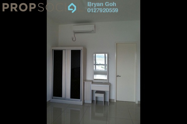 For Rent Apartment at Idaman Residence, KLCC Freehold Fully Furnished 4R/2B 1.8k