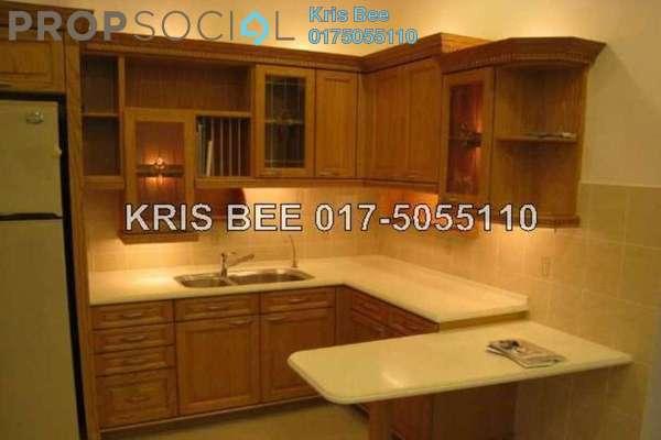 For Sale Terrace at Sunway SPK Damansara, Kepong Freehold Unfurnished 4R/3B 1.55m