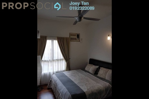 For Rent Condominium at Seri Maya, Setiawangsa Freehold Fully Furnished 2R/2B 3.5k