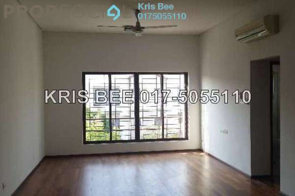 For Rent Terrace at Sunway SPK Damansara, Kepong Freehold Semi Furnished 5R/4B 2.8k