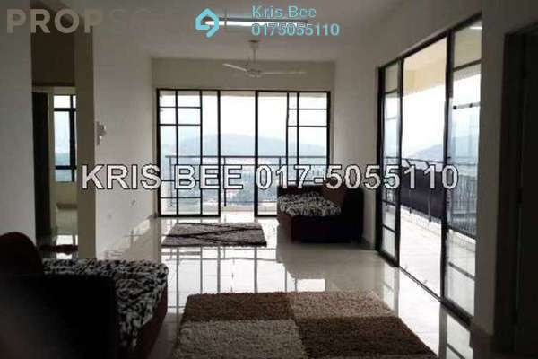 For Sale Condominium at One Damansara, Damansara Damai Leasehold Unfurnished 3R/3B 520k