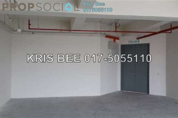 For Sale Office at Encorp Strand Garden Office, Kota Damansara Leasehold Unfurnished 1R/2B 670k