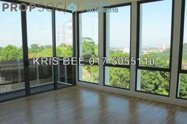 For Sale Semi-Detached at The Airie, Bandar Sri Damansara Freehold Unfurnished 5R/7B 2.3m