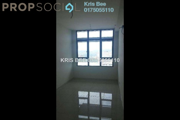 For Sale Serviced Residence at Centrestage, Petaling Jaya Leasehold Semi Furnished 1R/1B 300k