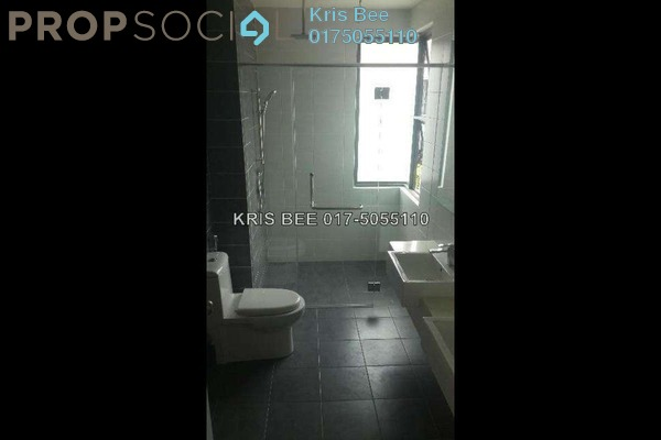 For Sale Townhouse at Sunway SPK 3 Harmoni, Kepong Freehold Unfurnished 3R/4B 1.3m