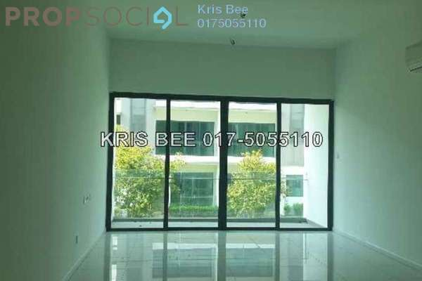 For Sale Townhouse at Sunway SPK 3 Harmoni, Kepong Freehold Unfurnished 3R/4B 1.35m
