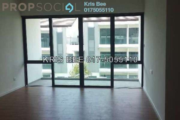 For Sale Townhouse at Sunway SPK 3 Harmoni, Kepong Freehold Unfurnished 3R/4B 1.4m