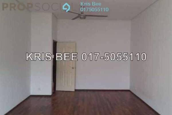For Rent Terrace at Sunway SPK Damansara, Kepong Freehold Semi Furnished 4R/3B 2.8k