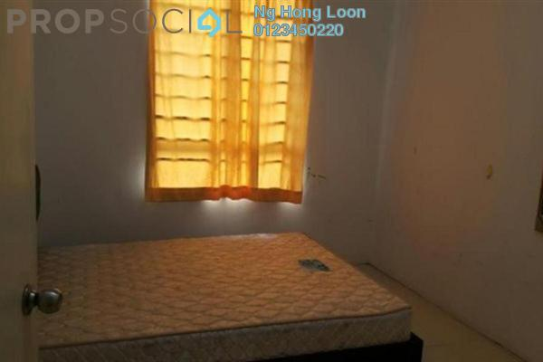 For Rent Apartment at Laman Suria, Mont Kiara Freehold Semi Furnished 3R/2B 1.1k