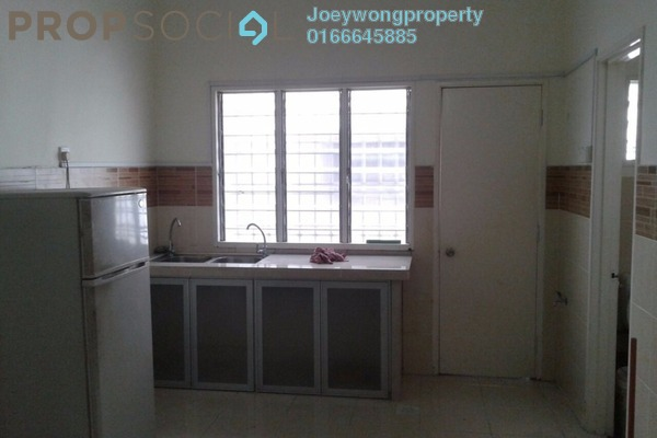 For Rent Townhouse at Taman Tasik Puchong, Puchong Leasehold Semi Furnished 3R/2B 1.05k