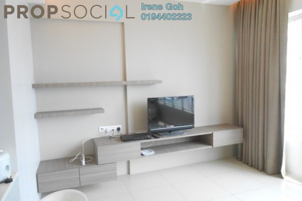 For Rent Condominium at Birch The Plaza, Georgetown Freehold Fully Furnished 2R/2B 2.7k