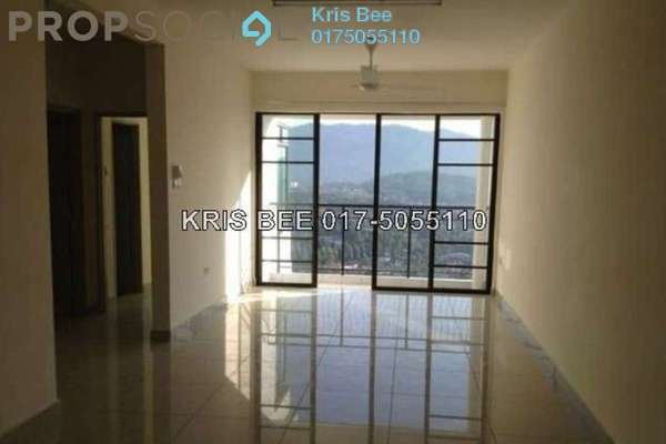 For Rent Condominium at One Damansara, Damansara Damai Leasehold Unfurnished 2R/2B 1.3k