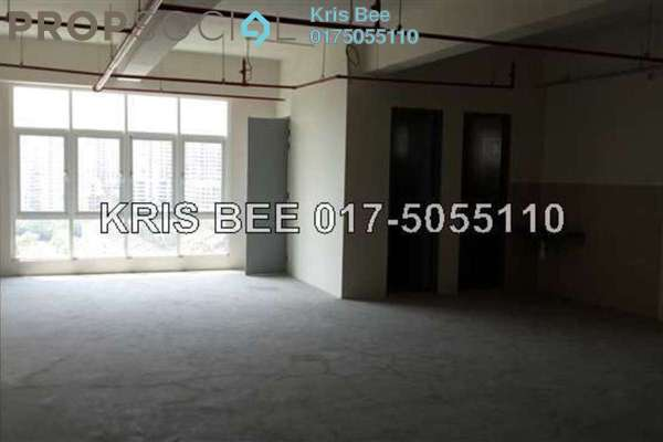 For Rent Office at Encorp Strand Garden Office, Kota Damansara Leasehold Unfurnished 1R/2B 2.4k
