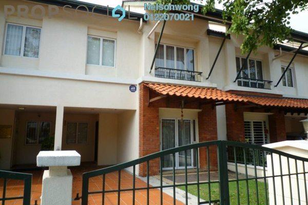 For Rent Terrace at USJ Tanamera, UEP Subang Jaya Freehold Fully Furnished 4R/3B 2.6k