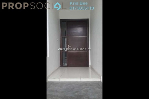 For Rent Townhouse at Sunway SPK 3 Harmoni, Kepong Freehold Semi Furnished 3R/4B 3.5k