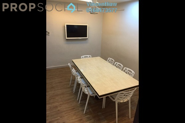 For Sale Terrace at Sunway Damansara Technology Park, Sunway Damansara Leasehold Semi Furnished 4R/3B 1.6m