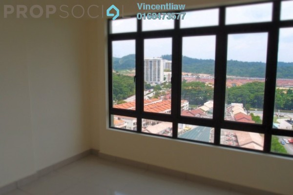 For Rent Condominium at One Damansara, Damansara Damai Leasehold Semi Furnished 3R/2B 1.2千