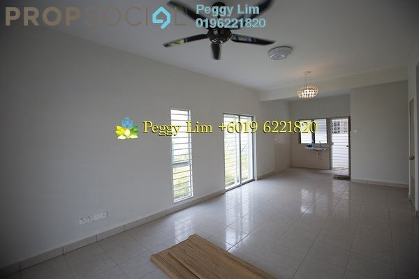 For Rent Semi-Detached at Sunway Alam Suria, Shah Alam Leasehold Unfurnished 4R/3B 1k