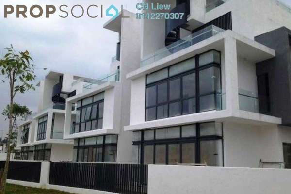 For Rent Semi-Detached at Grove, Sungai Besi Leasehold Unfurnished 5R/5B 6.5k
