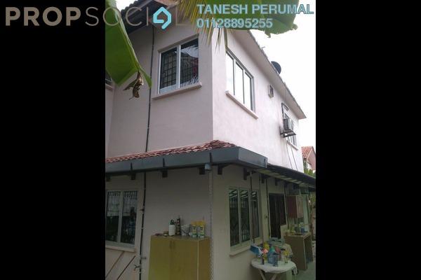 For Sale Bungalow at Bukit Rasah, Seremban Freehold Semi Furnished 6R/3B 865k