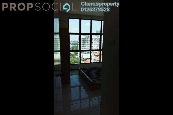 For Rent Condominium at Vista Alam, Shah Alam Leasehold Semi Furnished 1R/1B 1k