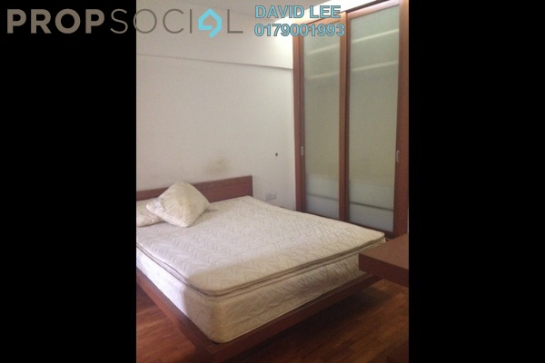 For Rent Serviced Residence at 10 Semantan, Damansara Heights Leasehold Fully Furnished 2R/2B 2.2千