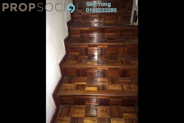 For Sale Terrace at Taman Bukit Emas, Kelana Jaya Freehold Fully Furnished 4R/4B 1.2m