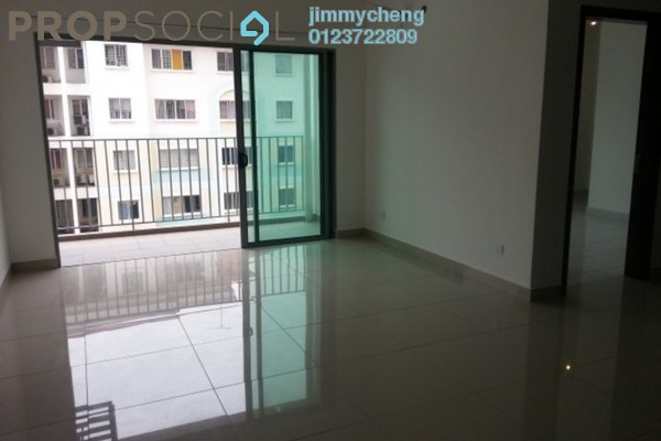For Rent Condominium at Puri Tower, Puchong Leasehold Semi Furnished 3R/2B 1.1k