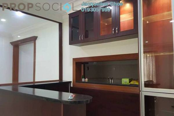 For Sale Condominium at Casa Indah 1, Tropicana Leasehold Semi Furnished 2R/3B 790k