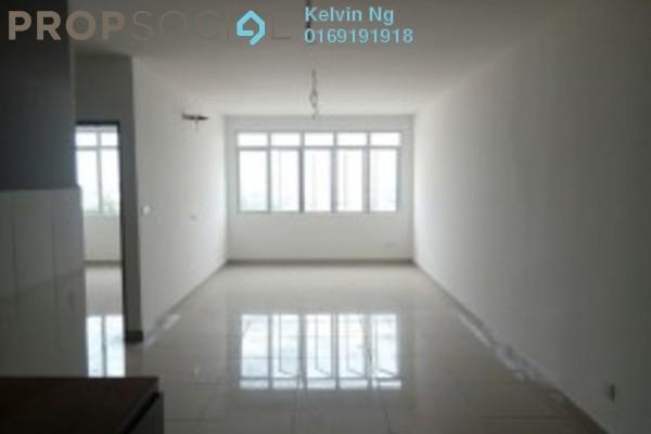 For Rent Condominium at 228 Selayang Condominium, Selayang Leasehold Semi Furnished 3R/2B 1.1k