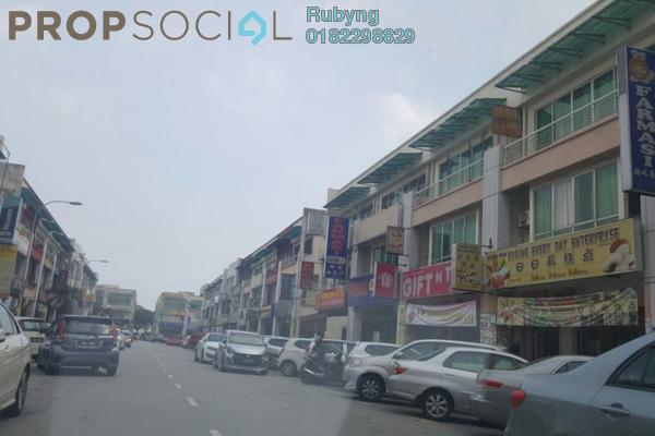For Sale Shop at Bandar Bukit Tinggi 1, Klang Freehold Semi Furnished 0R/0B 1.6m