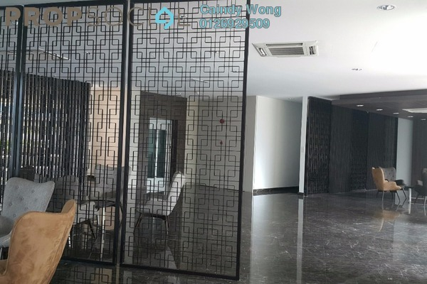For Sale Condominium at Seringin Residences, Kuchai Lama Freehold Unfurnished 3R/3B 1m